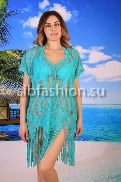 689ddbd5f92 Женская пляжная одежда - оптом