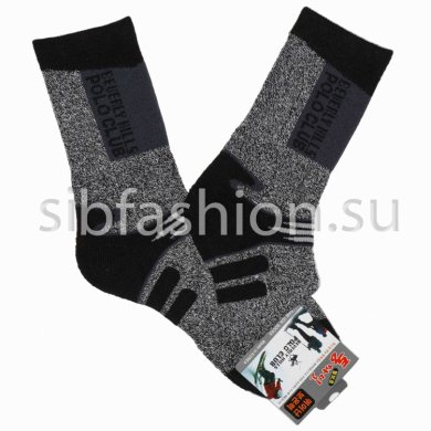 Термоноски Sam Ick Socks